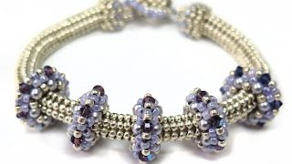 Jewel School: Satellites Bracelet