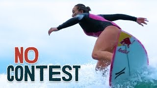 Surf champs gather under the Californian sun | No Contest w/ Carissa Moore
