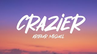 Download Taylor Swift - Crazier (Lyrics, Cover by Arthur Miguel)