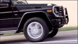 Mercedes Benz G класс Гелендваген!  Обзор Авто, Тест драйв, Интерьер, Екстер'єр!