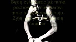 2Pac - Nothing to lose napisy pl