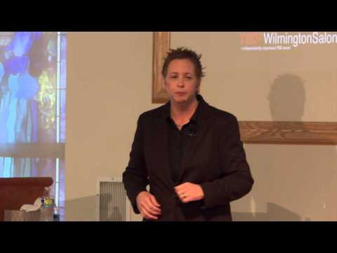 Let's Talk About Mental Illness | Chris Darling | TEDxWilmingtonSalon