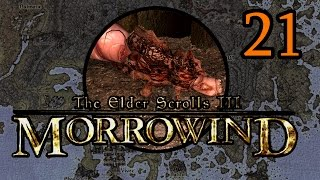 Morrowind Mondays #21 - Hail to the Queen, Baby!