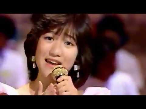 岡田有希子  リトル・プリンセス  歌謡アン・ナイト  Yukiko Okada