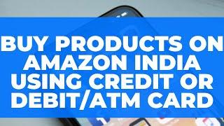 видео credit cards shop