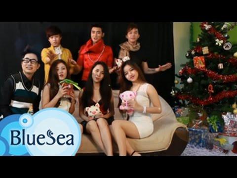 Liên Khúc Giáng Sinh - Tốp Ca [Official MV]