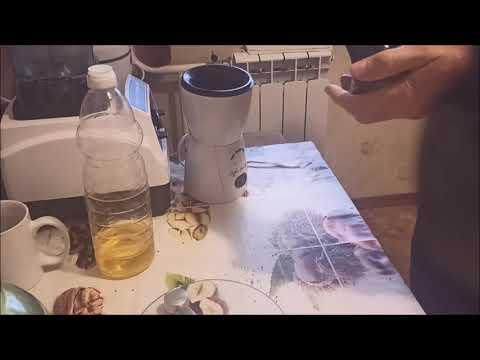 Масло черного тмина как сделать в домашних условиях