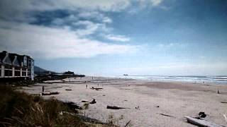 Rockaway Beach Vacation Rental - Oregon Coast