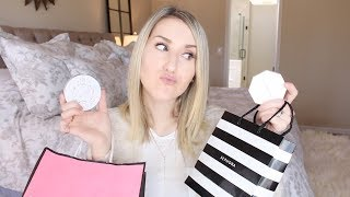 BIG HAUL! A MUST-HAVE NEW PRODUCT & A DUD. (VS, SEPHORA, SIGMA & MORE)
