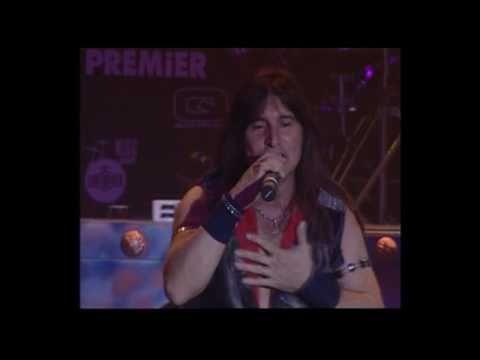 Rata Blanca - El Sueño De La Gitana [en vivo Pepsi Music 2006] (HD)