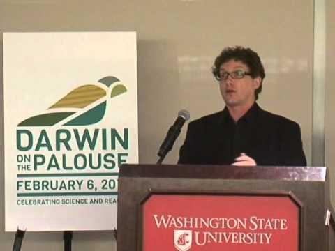 Dr. Richard Carrier - Ancient Roman Creationism: Scientific Pagans Vs. Armchair Christians