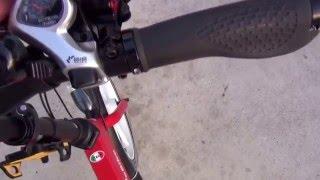 Enzo Electric Bike 2016 | ebikes2you