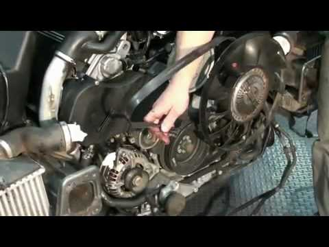 Basic Overview of How To Replace A Leaking VW Valve Cover Gasket