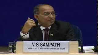 India Elections 2014 - Election Commission Announces poll schedule