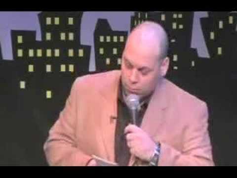 Amer Zahr - Arab American Comedian on being Arab