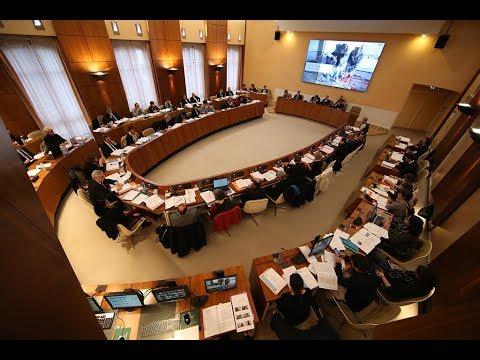 Budget 2018 : maîtrise, ambition et innovation au service des Landais