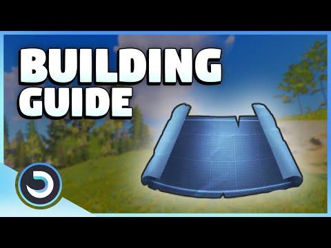 Base Building Guide