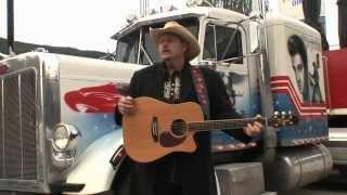 Born At A Truck Stop - Terje Iversen