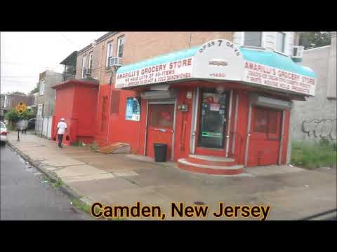 CAMDEN, NEW JERSEY HOODS VS BELLE GLADE, FLORIDA HOODS