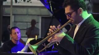 Bodurov trio feat. itamar Borochov - Malka moma