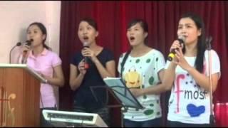 BH Cơ Đốc - Chương trình Ngợi Khen - Thờ Phượng Thứ Bảy Hàng Tuần