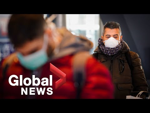 Coronavirus Outbreak: Italy Quarantines 16 Million People After COVID-19 Cases Spike