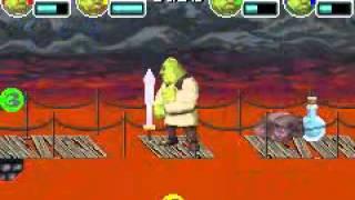 Shrek - Super Slam (GBA)