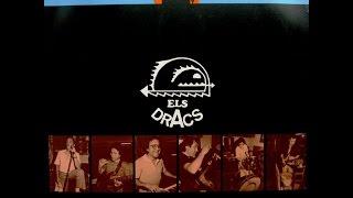 Els Dracs - La Casa Del Sol Naixent - LP 1981