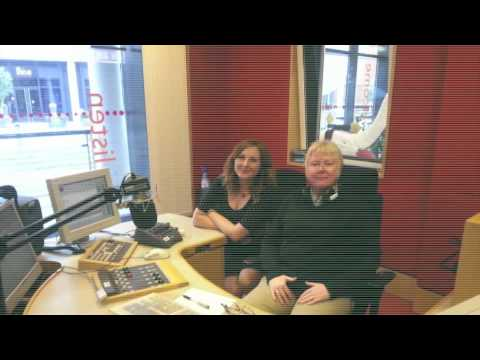 Dollymix on BBC Radio Cov & Warwickshire