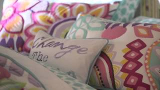 Teen Bedding Sets Design With Erin | Pbteen