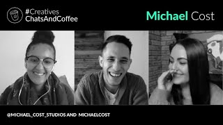 A Chat with Michael Cost | Content Creator & Digital Strategist