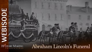 Abraham Lincoln s Funeral Procession Through Philadelphia