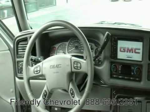 Gmc Yukon Xl Denali >> 2006 GMC Yukon Denali - YouTube