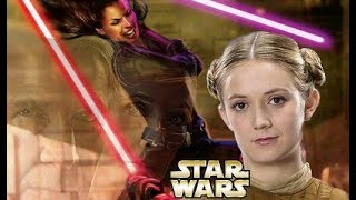 Lt. Connix: The Secret Skywalker - Will Billie Lourd Continue Carrie Fisher's Legacy?