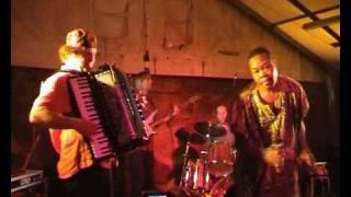 Argile - Los Llanos - Jazzfestival Burgthann June 2009