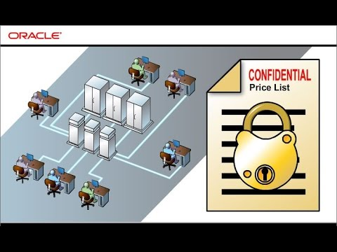 Oracle Information Rights Management 2-Minute Explainer Video