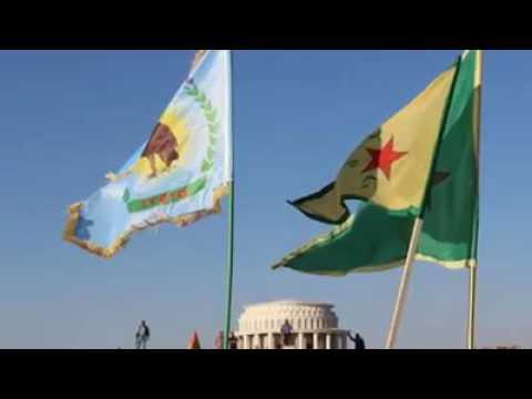 فيروشاه حسن شهيد جمال)Feyruşah hasan li ser şehîdên Rojava indir
