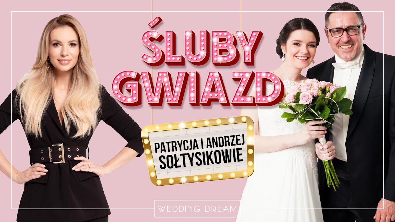 24 lata różnicy - Czy taki związek ma sens?😳| Andrzej i Patrycja Sołtysikowie w intymnym wywiadzie!