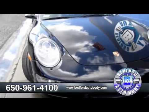 Bedford Auto Body | Unibody & Frame Straightening, Auto Body & Painting Services in San Jose, CA