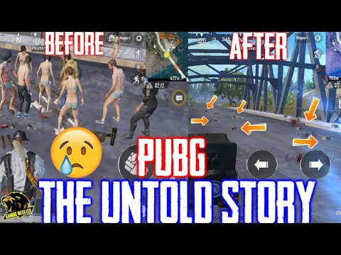 THE SAD STORY | PUBG THE UNTOLD STORY | YOU WILL CRY