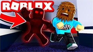 ROBLOX ESCAPE IL BEAST!!! w/ PrestonPlayz