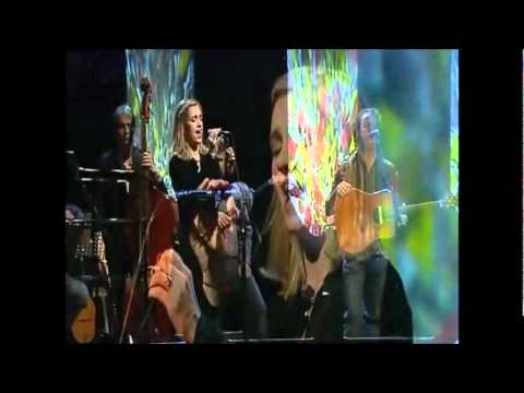 BBC Music Of Ireland - Celtic Connections 2012