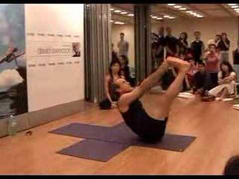 ashtanga yoga the primary series japanese  john sco