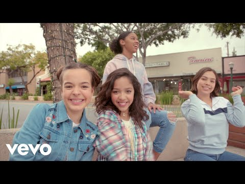 Cover Lagu Ruth Righi - Curls (Disney Channel Voices/Official Video) stafamp3