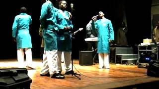 Gcina Masuku & God Praisers - Ebumnandini