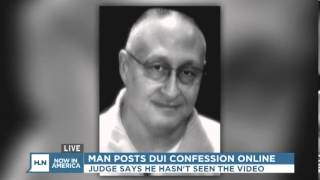 Kirby Clements: Now In America  DUI confession Comments