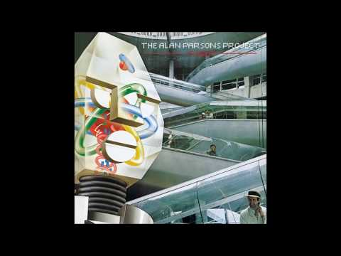 The Alan Parsons Project - Day After Day (The Show Must Go On) - Vinyl Recording HD