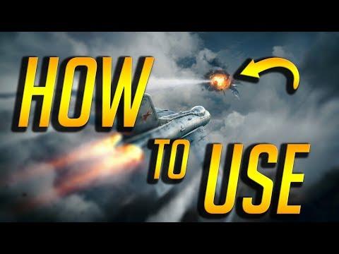Air To Air Missiles In War Thunder