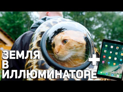 Рюкзак-ракета для КОТЕЙКИ!
