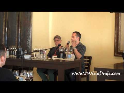 1WineDude.com TV Episode 61: How The Pros Taste From WBC14